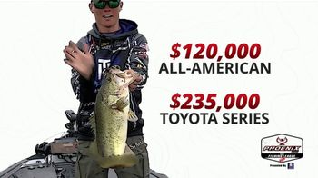 FLW TV Spot, 'Bass Fishing League' - Thumbnail 8