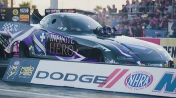 NHRA Launch Program TV Spot, 'Career in Motorsports' - Thumbnail 1