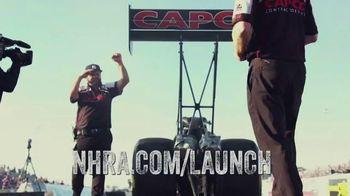 NHRA Launch Program TV Spot, 'Career in Motorsports' - Thumbnail 9