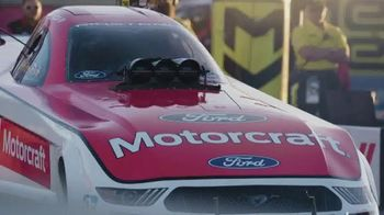 NHRA Launch Program TV Spot, 'Career in Motorsports' - Thumbnail 2