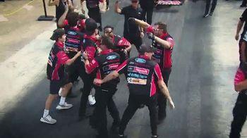 NHRA Launch Program TV Spot, 'Career in Motorsports' - Thumbnail 3
