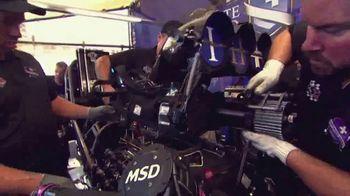 NHRA Launch Program TV Spot, 'Career in Motorsports' - Thumbnail 4