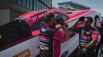 NHRA Launch Program TV Spot, 'Career in Motorsports'
