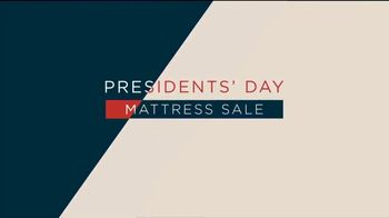 Ashley HomeStore Presidents Day Mattress Sale TV Spot, 'Sealy Closeout Mattresses' - Thumbnail 3