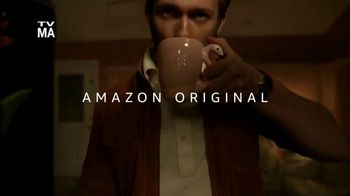 Amazon Prime Video TV Spot, 'Hunters: Season One: Critics Review' Song by Talking Heads - Thumbnail 2