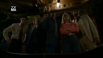 Amazon Prime Video TV Spot, 'Hunters: Season One: Critics Review' Song by Talking Heads - Thumbnail 4