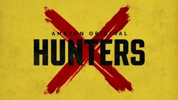 Amazon Prime Video TV Spot, 'Hunters: Season One: Critics Review' Song by Talking Heads