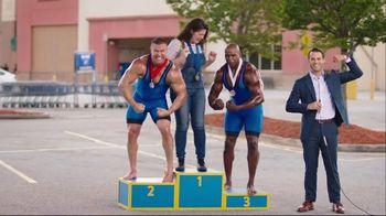 Walmart TV Spot, 'Obvious Choice: Pears and Tilapia' - Thumbnail 10
