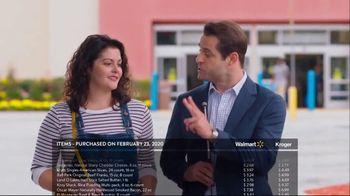 Walmart TV Spot, 'Obvious Choice: Pears and Tilapia' - Thumbnail 3