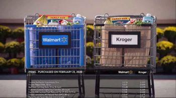 Walmart TV Spot, 'Obvious Choice: Pears and Tilapia' - Thumbnail 4