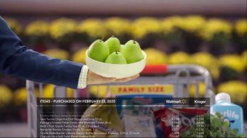 Walmart TV Spot, 'Obvious Choice: Pears and Tilapia' - Thumbnail 5