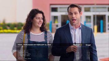 Walmart TV Spot, 'Obvious Choice: Pears and Tilapia' - Thumbnail 7
