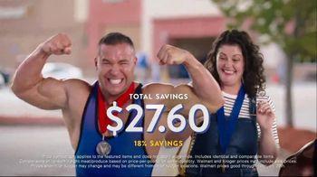 Walmart TV Spot, 'Obvious Choice: Pears and Tilapia' - Thumbnail 9