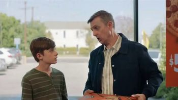 Little Caesars $5 HOT-N-READY Large Classic Pizza TV Spot, 'Nothing in Life Is Certain' - Thumbnail 2
