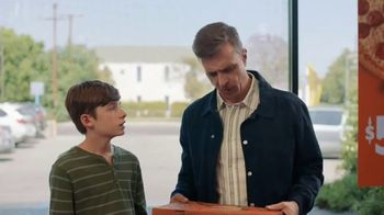 Little Caesars $5 HOT-N-READY Large Classic Pizza TV Spot, 'Nothing in Life Is Certain'