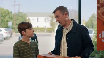 Little Caesars $5 HOT-N-READY Large Classic Pizza TV Spot, 'Nothing in Life Is Certain' - Thumbnail 4