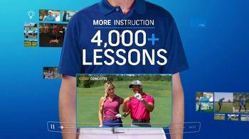 GolfPass TV Spot, 'Get More: 2 Dozen TaylorMade Golf Balls' - Thumbnail 4