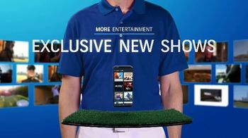 GolfPass TV Spot, 'Get More: 2 Dozen TaylorMade Golf Balls' - Thumbnail 5