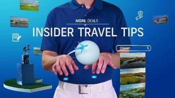 GolfPass TV Spot, 'Get More: 2 Dozen TaylorMade Golf Balls' - Thumbnail 6