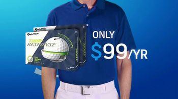 GolfPass TV Spot, 'Get More: 2 Dozen TaylorMade Golf Balls' - Thumbnail 7