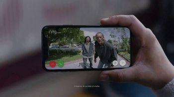 Ring Video Doorbell Pro TV Spot, 'Mano dura' [Spanish] - Thumbnail 4