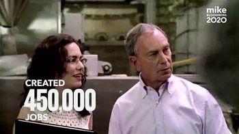 Mike Bloomberg 2020 TV Spot, 'Doer' - Thumbnail 3