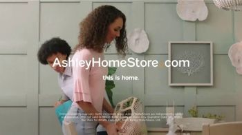 Ashley HomeStore Best of the Best Sale TV Spot, 'Leap Year: 29 Percent Off' Song by Midnight Riot - Thumbnail 9