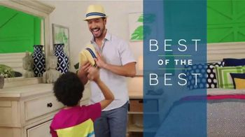 Ashley HomeStore Best of the Best Sale TV Spot, 'Leap Year: 29 Percent Off' Song by Midnight Riot - Thumbnail 2