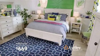 Ashley HomeStore Best of the Best Sale TV Spot, 'Leap Year: 29 Percent Off' Song by Midnight Riot - Thumbnail 3