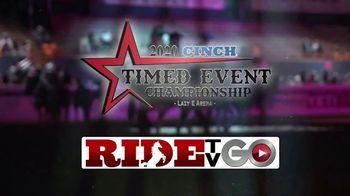 RIDE TV GO TV Spot, 'Exclusive Livestreams' - Thumbnail 3
