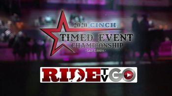 RIDE TV GO TV Spot, 'Exclusive Livestreams' - Thumbnail 4