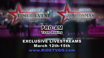 RIDE TV GO TV Spot, 'Exclusive Livestreams' - Thumbnail 8