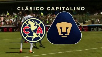 Club América TV Spot, 'Clásico Capitalino: Dignity Health Sports Park' [Spanish] - Thumbnail 3