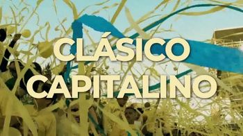 Club América TV Spot, 'Clásico Capitalino: Dignity Health Sports Park' [Spanish]