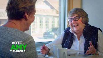 Kitchen Table Conversations PAC TV Spot, 'Greetings From Hallock' - Thumbnail 5