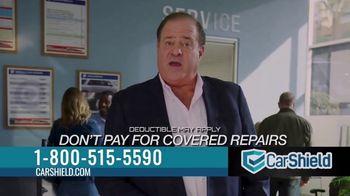 CarShield TV Spot, 'Just Like You' Featuring Chris Berman - Thumbnail 2
