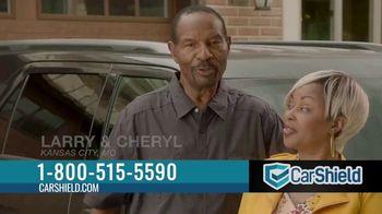 CarShield TV Spot, 'Just Like You' Featuring Chris Berman - Thumbnail 3