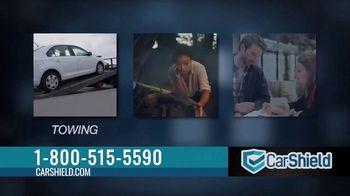 CarShield TV Spot, 'Just Like You' Featuring Chris Berman - Thumbnail 4