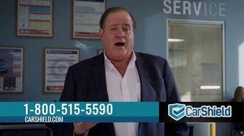 CarShield TV Spot, 'Just Like You' Featuring Chris Berman - Thumbnail 5
