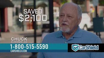 CarShield TV Spot, 'Just Like You' Featuring Chris Berman - Thumbnail 7