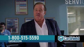 CarShield TV Spot, 'Just Like You' Featuring Chris Berman - Thumbnail 8