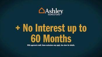 Ashley HomeStore Employee Pricing Mattress Sale TV Spot, 'Guaranteed Lowest Prices' - Thumbnail 5