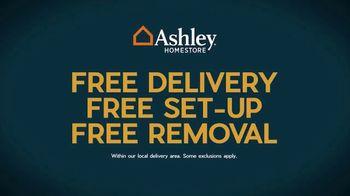 Ashley HomeStore Employee Pricing Mattress Sale TV Spot, 'Guaranteed Lowest Prices' - Thumbnail 6
