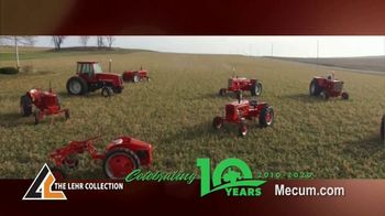 Mecum Gone Farmin' 2020 Spring Classic TV Spot, 'Time to Consign' - Thumbnail 5