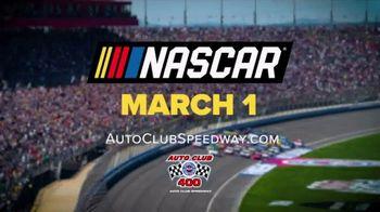 Auto Club Speedway TV Spot, '2020 Auto Club 400: Jimmie Johnson's Final Race' - Thumbnail 7