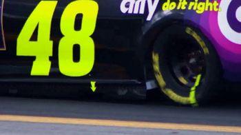 Auto Club Speedway TV Spot, '2020 Auto Club 400: Jimmie Johnson's Final Race' - Thumbnail 1