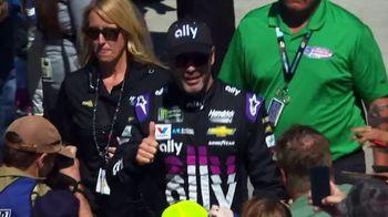 Auto Club Speedway TV Spot, '2020 Auto Club 400: Jimmie Johnson's Final Race' - Thumbnail 4