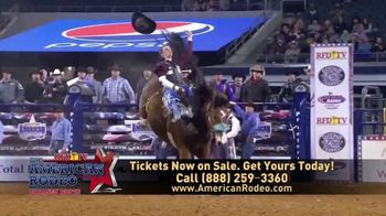 The American Rodeo TV Spot, 'Success' - Thumbnail 3