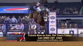 The American Rodeo TV Spot, 'Success' - Thumbnail 4