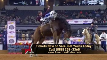 The American Rodeo TV Spot, 'Success' - Thumbnail 5
